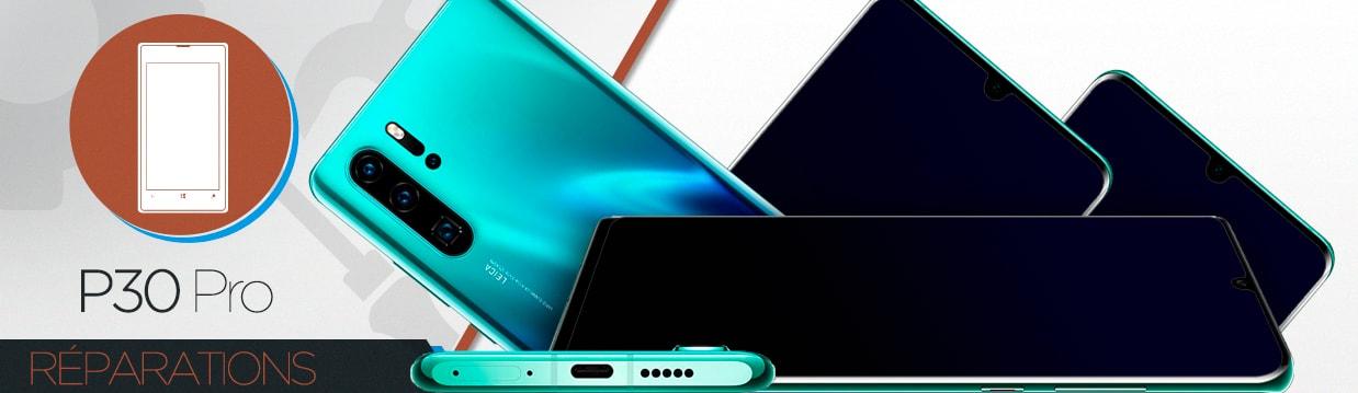 Huawei P30 PRO (VOG-L09 VOG-L29)