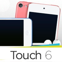 reparation apple ipod touch 6