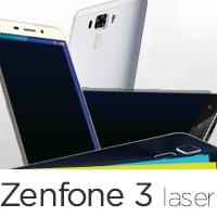 reparation smartphone asus zenfone 3 laser zc551kl