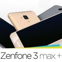 reparation smartphone asus zenfone 3 max plus zc553kl