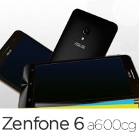 reparation smartphone asus zenfone 6 a600cg
