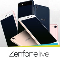 reparation smartphone asus zenfone live zb501kl