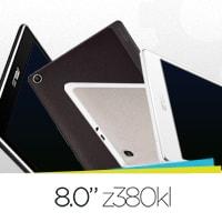 Réparation smartphone asus zenpad 8.0 Z380kl