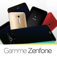 reparation Asus Zenfone