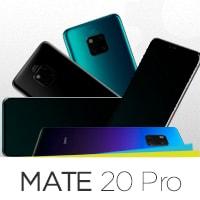 reparation smartphone huawei mate 20 pro