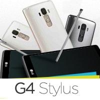 reparation smartphone lg g4 stylus