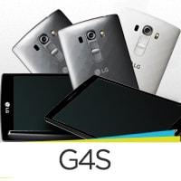 reparation smartphone lg g4s