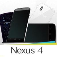 reparation smartphone Lg nexus 4