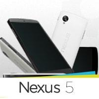 reparation smartphone Lg nexus 5