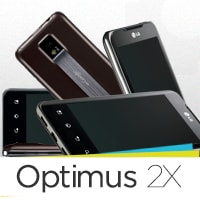 reparation lg optimus 2x