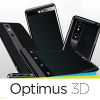 reparation smartphone lg optimus 3d
