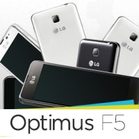 reparation smartphone lg optimus f5
