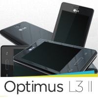reparation smartphone lg optimus l3 2