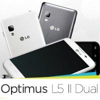 reparation smartphone lg optimus l5 2 dual