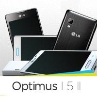 reparation smartphone lg optimus l5 2