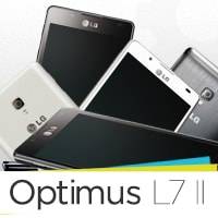 reparation smartphone lg optimus l7 2