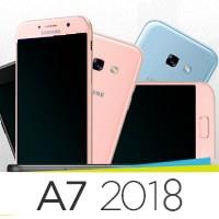 reparation smartphone samsung galaxy a7 2018 a750f