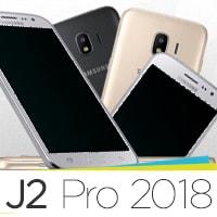 reparation Samsung Galaxy j2 pro 2018f