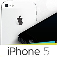 reparation smartphone apple iphone5