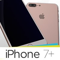 reparation smartphone apple iphone-7 plus