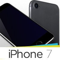 reparation smartphone apple iphone7