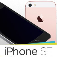 reparation smartphone apple iphone se