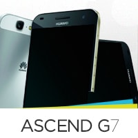 reparation smartphone huawei ascend g 7