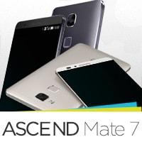 reparation smartphone huawei ascend mate 7