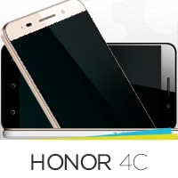 Remplacement réparation smartphone huawei honor 4 c