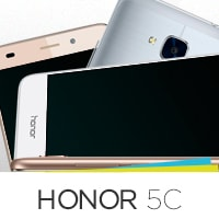 Remplacement réparation smartphone huawei honor 5 c