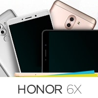 Remplacement réparation smartphone huawei honor 6 x