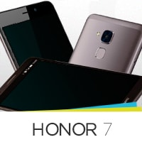 Remplacement réparation smartphone huawei honor 7
