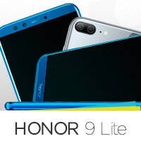 Remplacement réparation smartphone huawei honor 9 lite