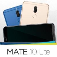 Reparation smartphone huawei mate 10 lite