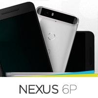 reparation smartphone huawei serie Nexus 6P