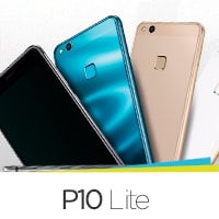 reparation smartphone huawei p 10 lite