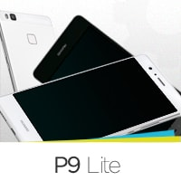 reparation smartphone huawei p 9 lite