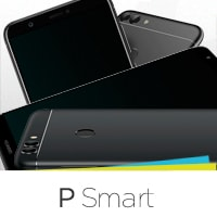 reparation smartphone huawei p smart