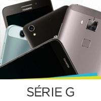 reparation smartphone huawei serie g