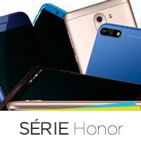reparation smartphone huawei serie honor