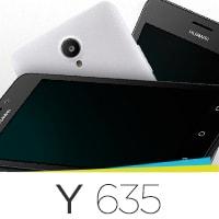 reparation smartphone Huawei Y635 (Y635-L01)