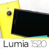 reparation smartphone nokia lumia 1520
