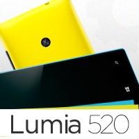 reparation smartphone nokia lumia 520