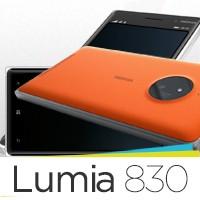reparation smartphone lumia 830