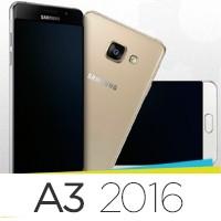 reparation smartphone samsung galaxy a3 2016 a310f