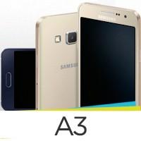 reparation smartphone samsung galaxy a3