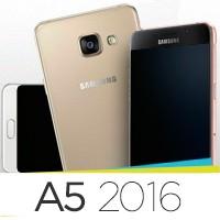 reparation smartphone samsung galaxy a5 2016 a510f