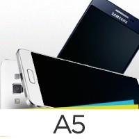 reparation smartphone samsung galaxy a5