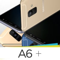 reparation smartphone samsung galaxy a6 plus a605f