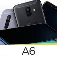 reparation smartphone samsung galaxy a6 a600f
